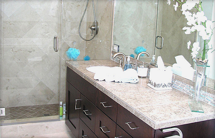ADBI - Bathroom Remodeling Bay Area - San Jose, CA San Jose Bathroom Remodel on bathroom vanities san jose, bathroom wall storage ideas, bathroom renovations raleigh nc,